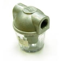 FILTRO CUBETA AL  3 8 GASOIL