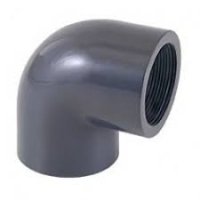 CODO PVC PRESION 110 ENCOLAR