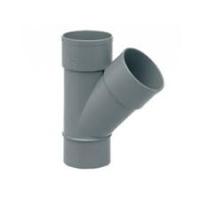 TE PVC S M H 160 45   ENCOLAR