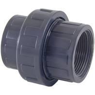 NUDO UNION PVC RH 63 2